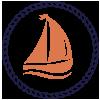 Borse in tela di vela